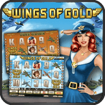 Wings of Gold™