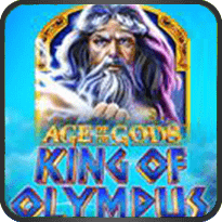 Age of the Gods : King of Olympus™